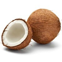 Coconut Brown(Nariyal) - 1PC