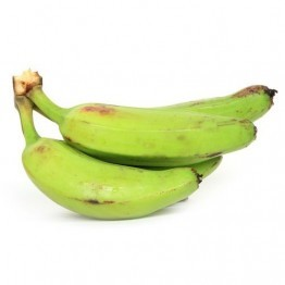 Banana Raw Approx-450gm-550gm