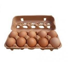 Bajaj Brown Eggs -10pc