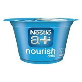 Nestle a+nourish dahi 200gm