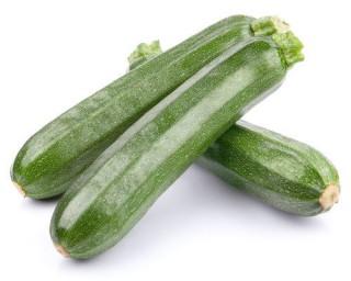 ZUCCHINI GREEN -  1pc  Approx -250-300 gm