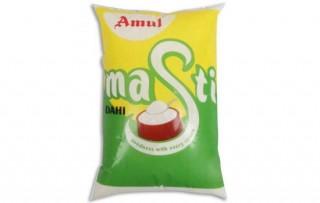 AMUL MASTI DAHI 1 KG
