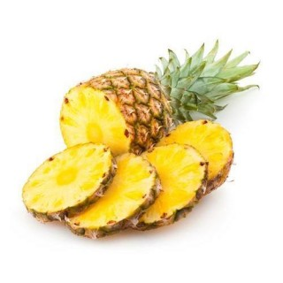 Pineapple Small Size Diced - 1PC