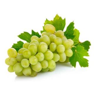 GREEN GRAPES  - ( 450-500 gm)