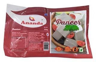 ANANDA PANEER - 200GM