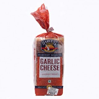 GARLIC CHEESE BREAD - 300GM