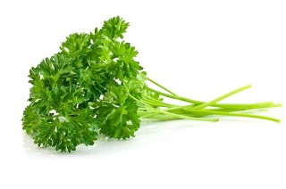 PARSLEY Approx - 100gm-120gm