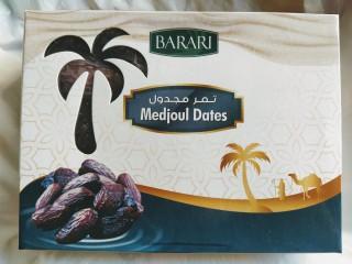 Medjoul Brari Date 500 gm