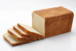 Freshly made White Bread<br><span style=