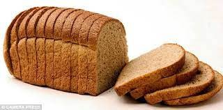Freshly made  Brown Bread<br><span style=