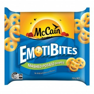 McCain Emoti Bites (750gm)