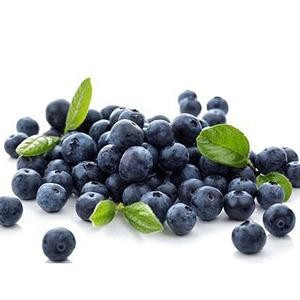 BLUEBERRY BUY 1 GET 1 FREE 125 GM