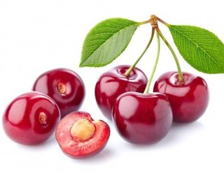 Imported Cherry (Approx 250GM)