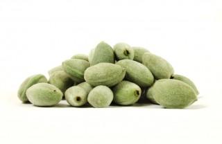 Green Almond(Badam) - 450gm-500gm