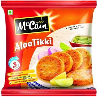 Mccain Aloo Tikki (760gm)