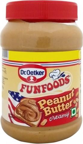 FUNFOODS Peanut Butter Creamy(925gm)-1Pc
