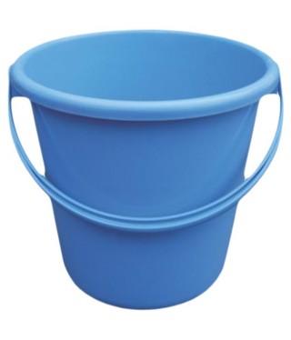 Plastic(Multi Colour) Bucket 20Ltr. -1Pc