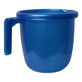 Plastic(Multi Colour) Mug 1.5Ltr. -1Pc