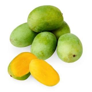Langra Mango - (750gm-850gm)