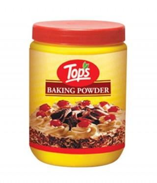 Tops Baking Powder(100gm)- 1Pc