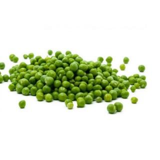A-Grade Frozen Organic Peas - 500gm