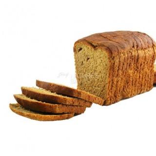Freshly made 100% Atta Bread<br><span style=