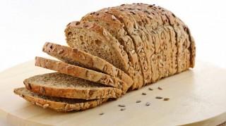Freshly made Multigrain Bread<br><span style=